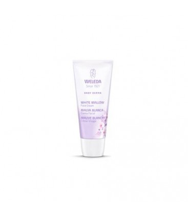 CREMA FACIAL PIEL SENSIBLE 50ml. weleda