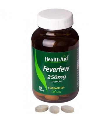 MATRICARIA (migrañas) 60cp. health aid