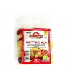 FRUTTINI MIX 100gr. natursoy