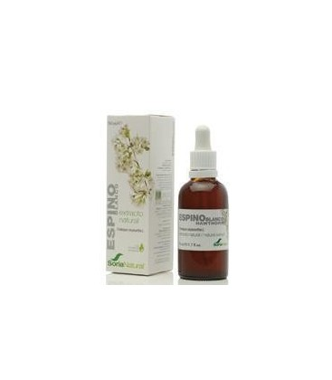 EXTRACTO ESPINO BLANCO 50ml. soria natural