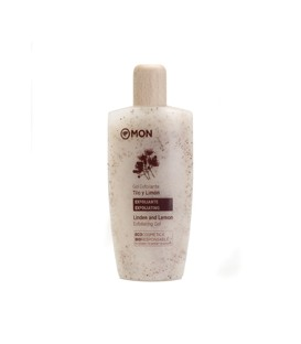 GEL EXFOLIANTE TILO y LIMoN 200ml. mon