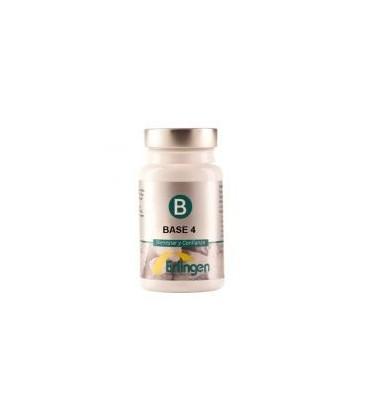 BASE 4 (digestion) 60cp. erlingen