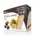 TOSTADA ARROZ CASTAñA s/GLuTEN 85gr. soria natural