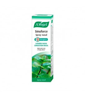 SINUFORCE SPRAY NASAL 20ml. vogel