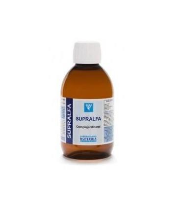 SUPRALFA 150ml. nutergia