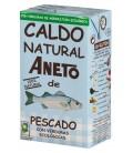 CALDO PESCADO s/GLuTEN 1lt. aneto
