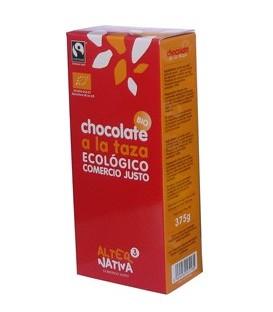 CHOCOLATE TAZA 375gr. alternativa3