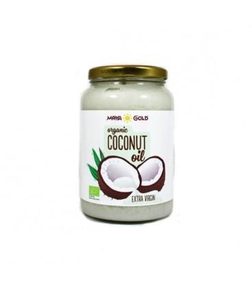 ACEITE COCO VIRGEN EXTRA 500gr. maya glod