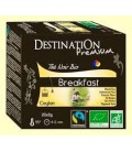 TE NEGRO ENGLISH BREAKFAST 20x20gr. destination