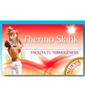 THERMO SLANK (QUEMA GRASAS) 45cap. sakai