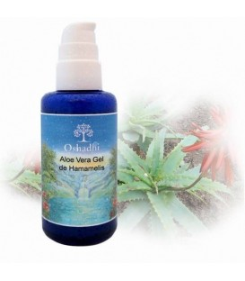 ALOE HAMAMELIS 100ml. oshadi