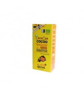 CACAO c/ AZUCAR COCO 250gr. alternativa3