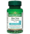 ALOE VERA COLON CLEANSE 330mg. nature´s bounty