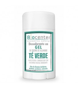 DESODORANTE GEL FRESCO BOSQUE 50gr. biocenter