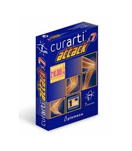 CURARTI ATTACK (CURCUMINA) 7comp. plameca