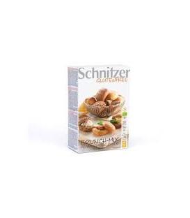 MIX PANECILLOS s/gluten 2x100gr. schnitzer