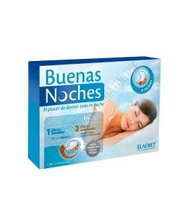 BUENAS NOCHES 30comp. eladiet