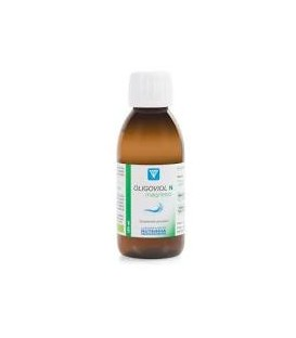 OLIGOVIOL N (magnesio) 150ml. nutergia