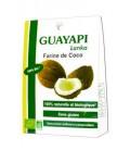 HARINA COCO 500gr. guayapi