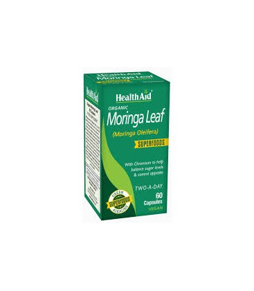 MORINGA 60comp. health aid