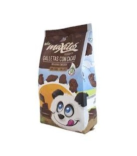GALLETAS MAXITOS 350gr. la finestra