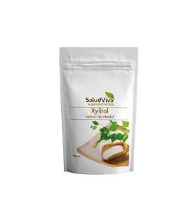 XYLITOL (azucar abedul) 200gr. salud vida