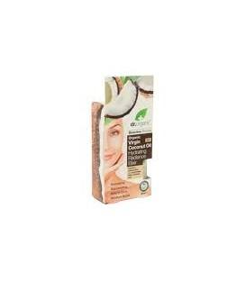 ACEITE COCO FACIAL 30ml. dr.organic