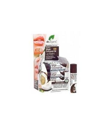 LIP BALM COCO 5.7ml. dr.organic