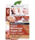 CREMA NOCHE ARGAN 50ml. dr.organic