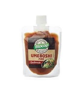 PURE UMEBOSHI ECO 150gr. biocop