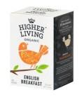 TE ENGLISH BREAKFAST 20bolsas higher living