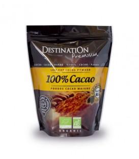 CACAO PURO DESGRASADO 250gr. destination