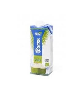 AGUA DE COCO COCAR 500 ml. cocar