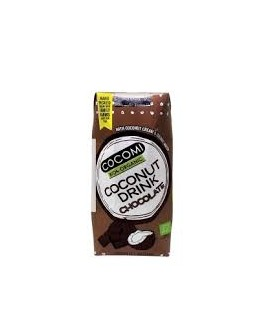 BEBIDA COCO/CHOCOLATE 330ml. cocomi