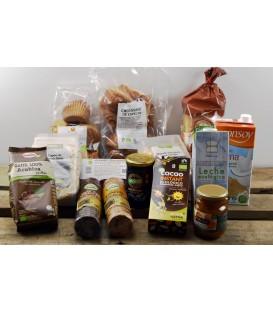 Pack Desayuno Eco (Mediano)