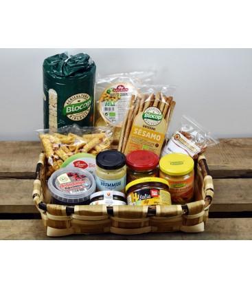 Pack Picoteo / snacks (Pequeño)