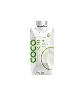 AGUA COCO 100% NATURAL 330ml. cocoxim