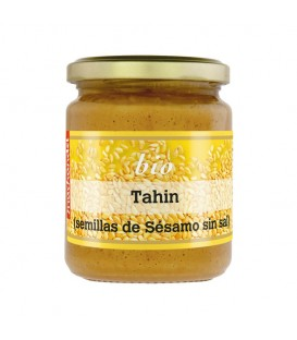TAHIN INTEGRAL 250gr. machandel
