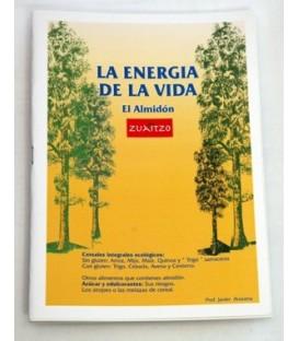 PAPILLA 7 CEREALES MIEL  400gr. aliment vegetal