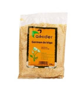 GERMEN TRIGO c/SALVADO 250gr. aikider