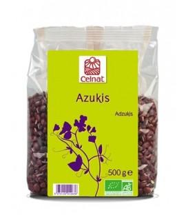 AZUKIS 500gr. celnat