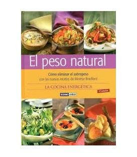 libro EL PESO NATURAL