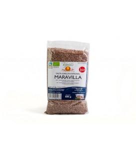 MARAVILLA  ESPELTA 250gr. vegetalia