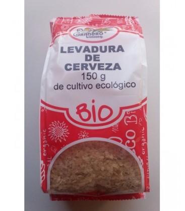 LEVADURA CERVEZA 150gr. biogran