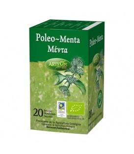 MENTA POLEO 20ud. artemis