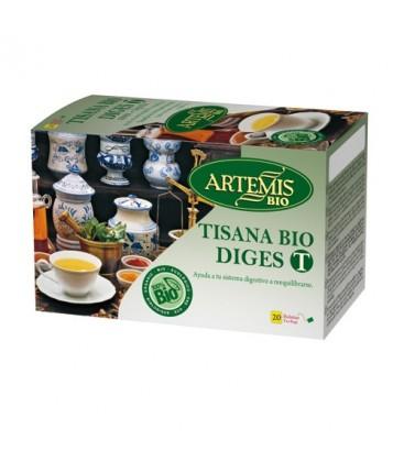 DIGES T 20ud. artemis