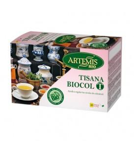 BIOCOL T 20ud. artemis