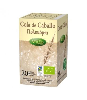 COLA CABALLO (drenante) 20ud. artemis