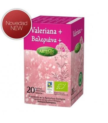 VALERIANA 20ud. artemis