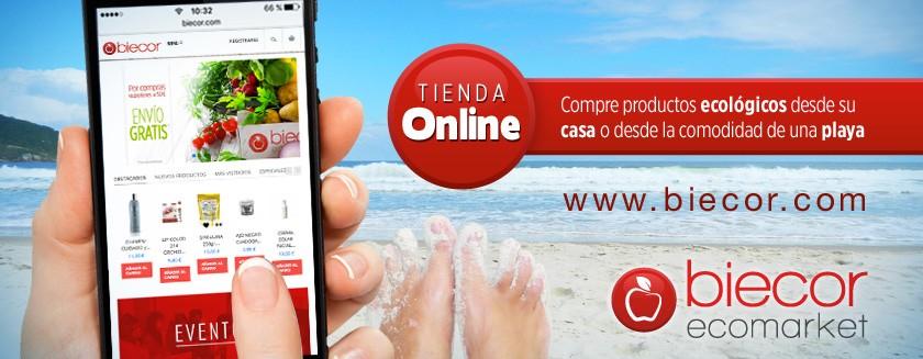 Biecor tienda Online
